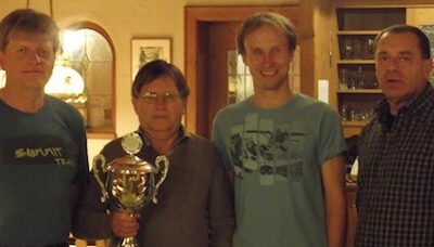 Stadtmeisterschaft 2014