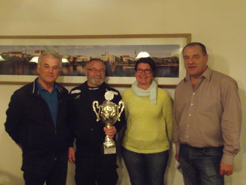 Stadtmeisterschaft 2015