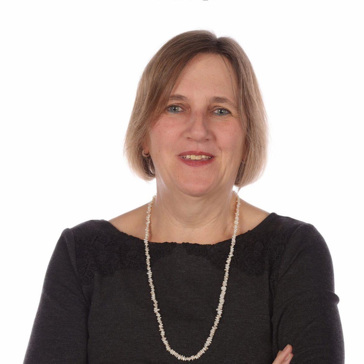 Karin Heienbrock