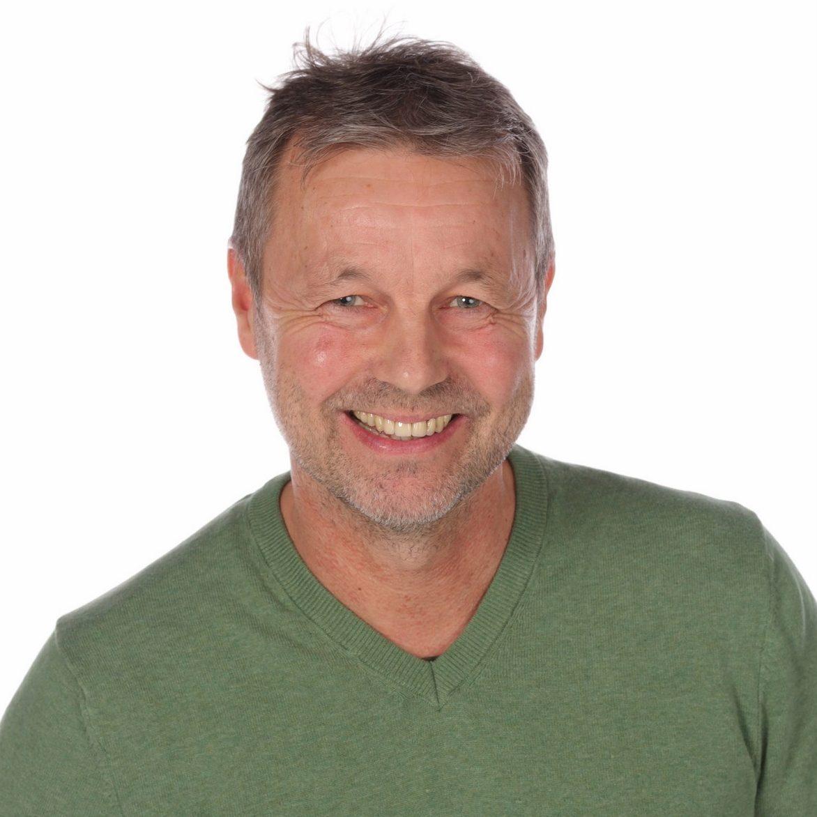 Sepp Christandl