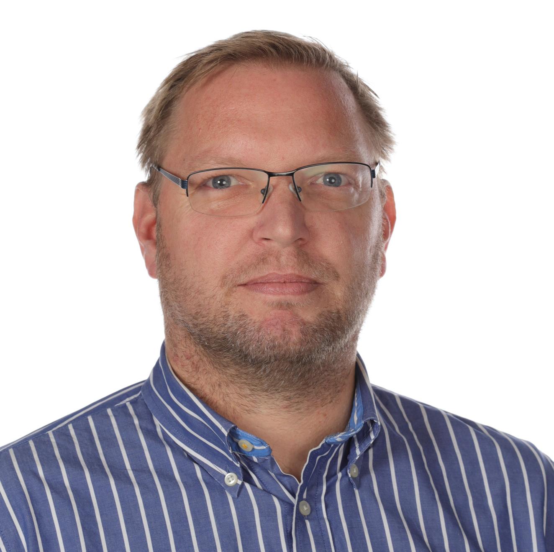 Stefan Pfuhl